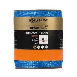 TurboLine Tape 12.5 mm | 200 m - Blue