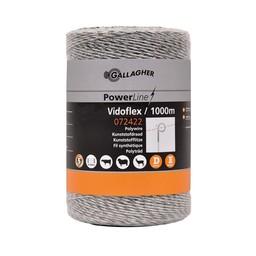 Vidoflex 6 PowerLine 1000 m - White