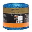 TurboLine Polywire 400 m - Blue