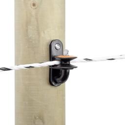5x Roller Screw-in Insulator