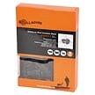 Gallagher Screw-on rod Insulator black 4/10mm (20 pcs.)