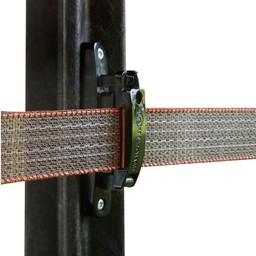 100x TurboLine Horse Insulator