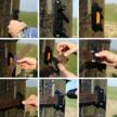 TurboLine Horse Corner/Strain Insulator