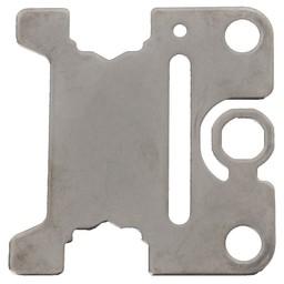 5x Connection Plate Horse Corner/Strain Insulator
