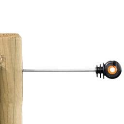 XDI Offset Screw-in Insulator 18 cm
