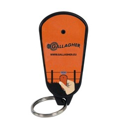Electric Fence Keyring Beeper