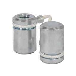Fibreglass Driver Caps Set
