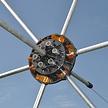 5x Tumble Wheel