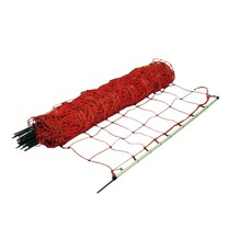Gallagher Gallagher Sheep Netting 90 cm | 50 m Single Pin - Orange