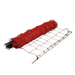 Sheep Netting 90 cm   50 m Single Pin - Orange