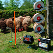 P25/500 Standard Reel | Electric Fence Online | Electric Fencing Reels