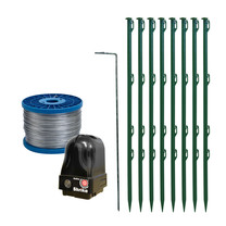 Hotline Hotline Pond Protection Kit Mains/Wire