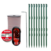 Hotline Pond Protection  Kit Mains/Tape
