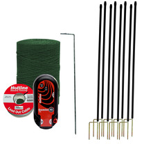 Hotline Hotline Garden Pond Protector Kit (Mains Powered)