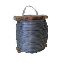 Hotline Hotline 2.5mm High Tensile Steel Wire (650m)
