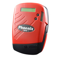 Hotline Hotline Phoenix HMX2500 Super High Power Mains Electric Fence Energiser  7J - 25J