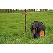 Power Master Battery Powered Fence Energiser/Charger (9V/12V)