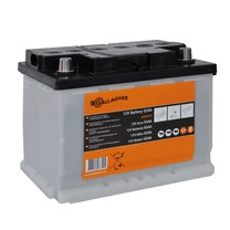 Gallagher Gallagher Rechargeable Battery 12V/65Ah LA