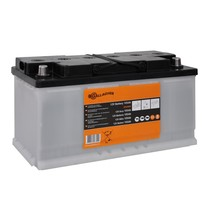 Gallagher Gallagher Rechargeable Battery 12V/105Ah LA
