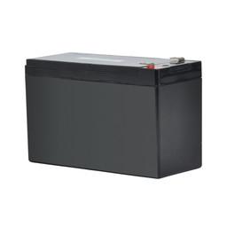 Battery 12V/7.2Ah for S200/S400