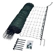 Gallagher Poultry netting - Green with double pin