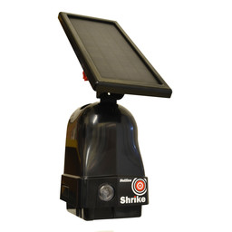 Solar Assist Panel for Shrike -2.5 W