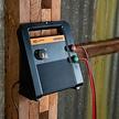 Gallagher MBS800 Multi Power Electric Fence Energiser- 230V/12V/Solar/7,5J