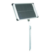 Hotline Hotline 20 Watt Solar Panel & Stand (for HLC80, HLC120)