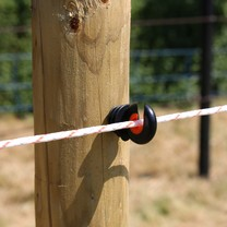 Electric Fencing Insulators