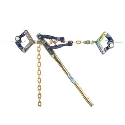 FX2 Contractor Chain Strainer - Fixed Handle