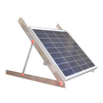 Hotline Hotline 60W Solar Panel and Stand