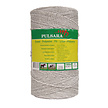 Pulsara Poly wire, 9 SS-wires Jumbo - White, 1000m