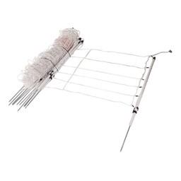 Wild Boar Netting 75 cm   50 m - White