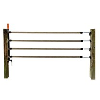 Gallagher Gallagher Multi Strand Gate Kit (6 m) - Terra