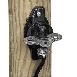 4x Three-Way Gate Handle Anchor