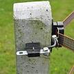 4x 2-Way Gate Handle Anchor