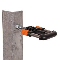 5x Gate Handle Anchor M6