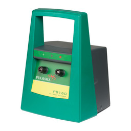 PB160 Battery Energiser/Charger - 9V/230V