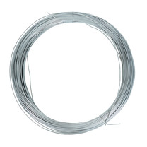 Pulsara Pulsara Steel Wire HD Zinc Coated ø 2,0 mm | ca. 82 m