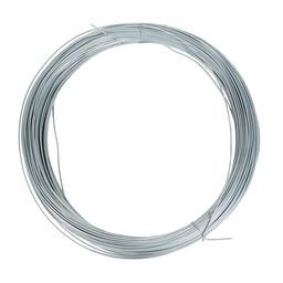 Steel Wire HD Zinc Coated ø 2,0 mm   ca. 82 m