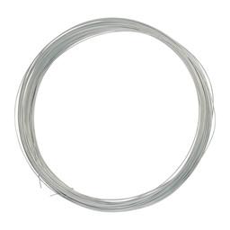 Steel Wire Zinc Coated ø 2,7 mm | ca. 112 m