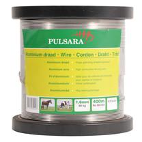 Pulsara Pulsara Aluminium wire ø 1,6mm - 400m