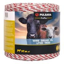 Pulsara Pulsara Wire Pro Plus 400 m - White