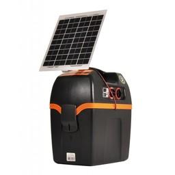 B200 Battery Powered Energiser + Solar Assist