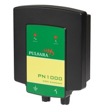 Pulsara Pulsara PN1000 Mains Powered Energiser/Charger - 230V