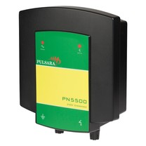 Pulsara Pulsara PN5500 Mains Powered Energiser/Charger - 230V