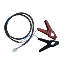 Hotline 12v Battery Cables (for HLB150/300/500/525)