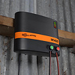 M1400  Mains Powered Electric Fence Energiser/Charger (230V)