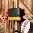 M1000 Mains Powered Electric Fence Energiser/Charger (230V)