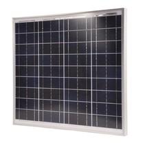 Gallagher Gallagher Solar Panel 50W incl. 10A Regulator